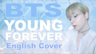 bts 방탄소년단 young forever english cover