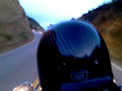 Big Sur Ride Vietnamese Harley Owner Group