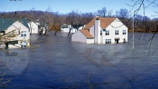 Insurance Adjuster Discusses Flood Insurance