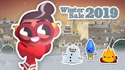 Steam Winter Update 2019! Steam lvl xp, tokens & Guthaben bekommen! Tutorial, Tipps & Tricks!
