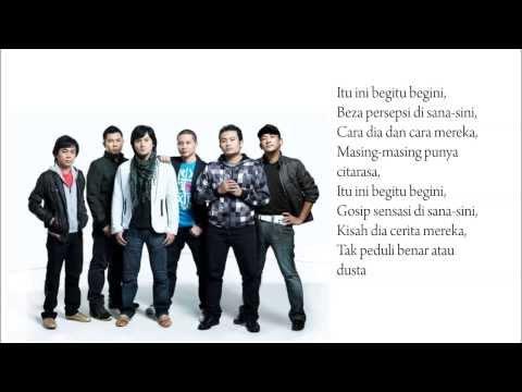 Altimet feat. Mirwana - Itu Ini Begitu Begini (Lirik)