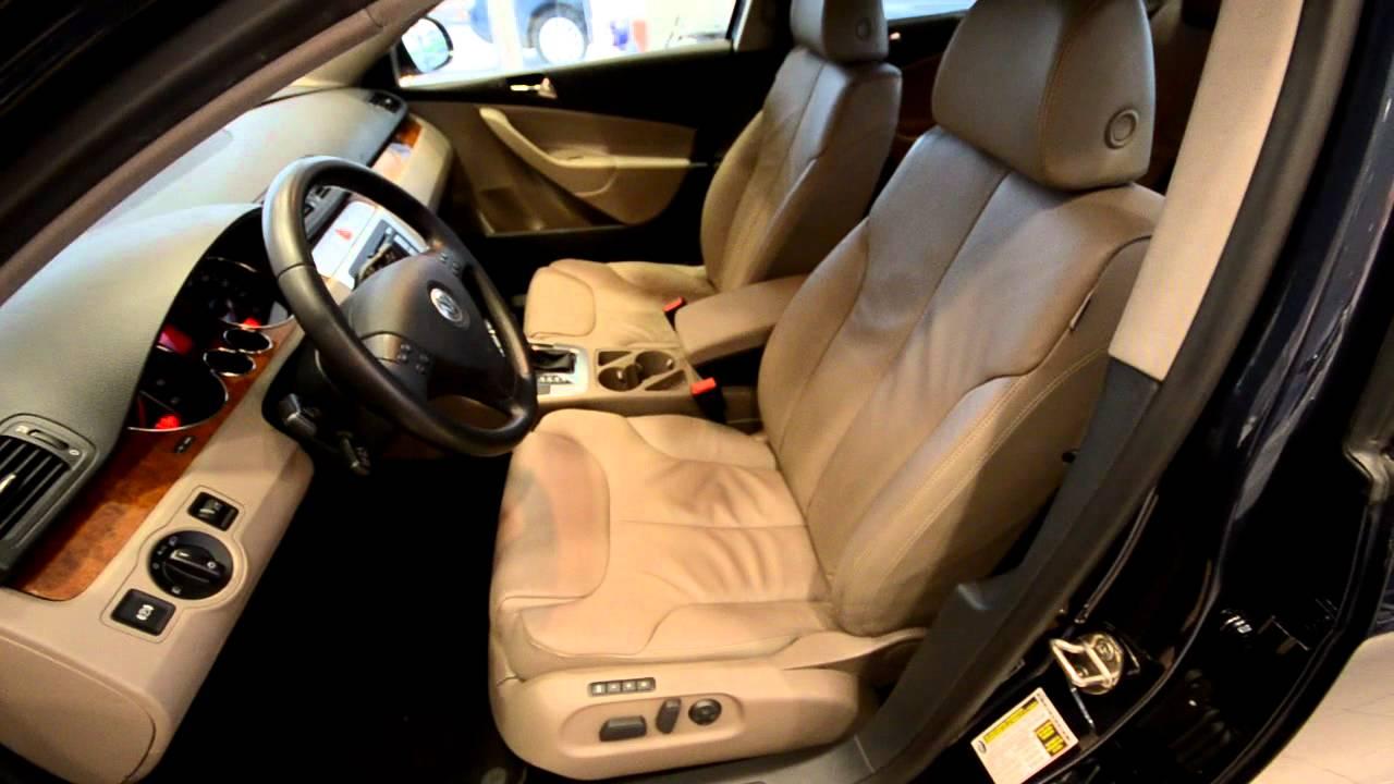 2008 Volkswagen Passat LUX WORLD AUTO (stk# P2575 ) for ...