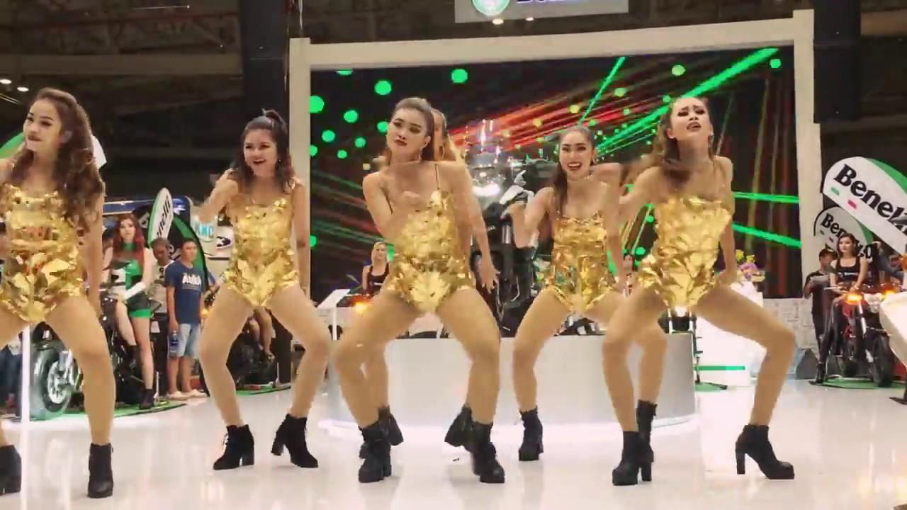 Cho thuê vũ đoàn Sexy dance ở thành phố Hồ Chí Minh