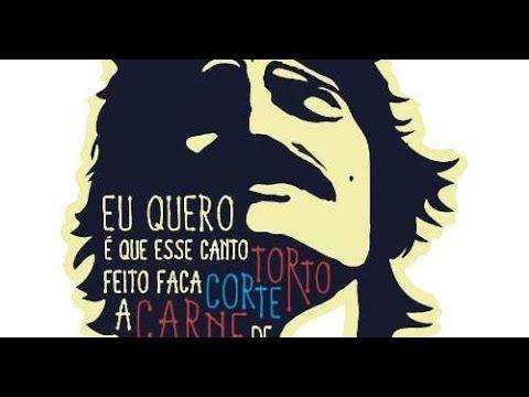 Apenas Um Rapaz Latino Americano Belchior Versão Instrumental By Anirak Youtube