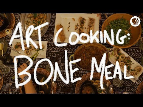 Art Cooking: Bone Meal | The Art Assignment | PBS Digital Studios