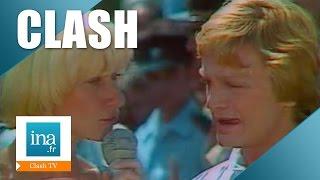 Clash : Midi Première, une émission compliquée avec Claude François   Archive INA