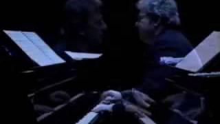 Pablo Ziegler & Emanuel Ax - Tangata