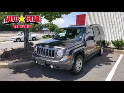 Used Cars for Sale in Asheville at AutoStar USA