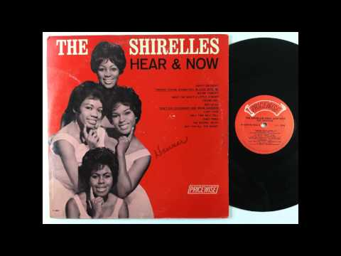 WILL YOU LOVE ME TOMORROW--THE SHIRELLES (NEW ENHANCED VERSION) 720P mp3