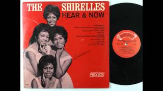 WILL YOU LOVE ME TOMORROW--THE SHIRELLES (NEW ENHANCED VERSION) 720P