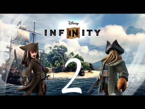 Disney: Мир героев-Пираты Карибского моря-Лондон