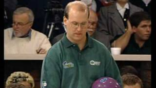 1996 Pete Weber vs Doug Kent Part 1
