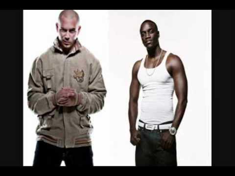 Pitbull Ft Akon  Shut It Down HQ Dirty