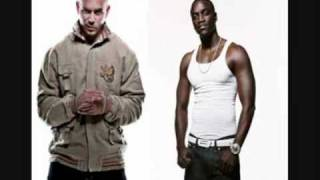 Pitbull Ft. Akon - Shut It Down (HQ) (Dirty)