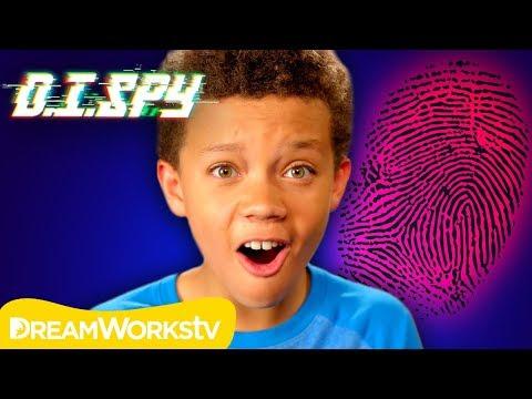 How to do an Identity Check! (DIY Fingerprinting)   D.I.SPY