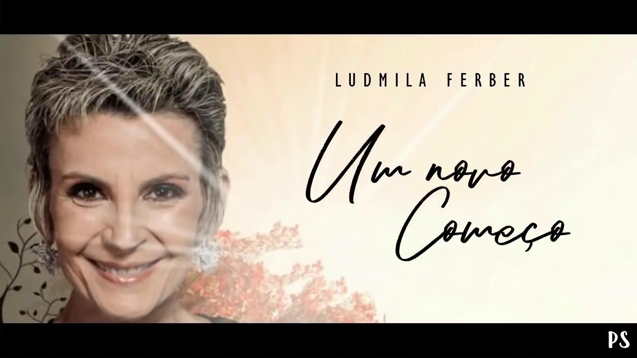 Ludmila Ferber Um Novo Comeco Com Letra Single 2020 Cd 2020