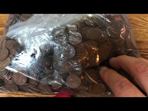 Stacking copper! How I use to and currently stack copper..