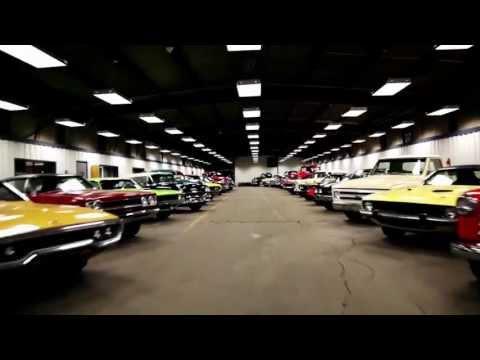 Classic Car Liquidators - The Biggest Classic Cars Dealership In America