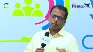 Exclusive Interview with Mr. Vijay Menon, Associate General Manager, Sales- Die Casting Dies, Godrej