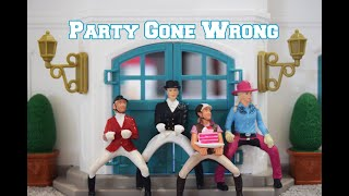 Silver Star Stables - S03 E01 - Party Gone Wrong |Schleich Horse Series|