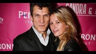 Marc Lavoine sur son divorce avec Sarah Poniatowski « c'est une histoire conne »
