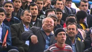 видео: Самарканд Динамо - Насаф