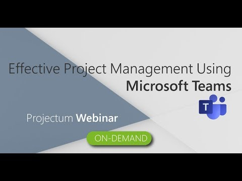 effective-project-management-using-microsoft-teams