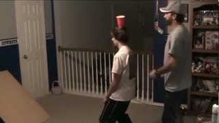 Crazy Ping Pong Shots Volume 3