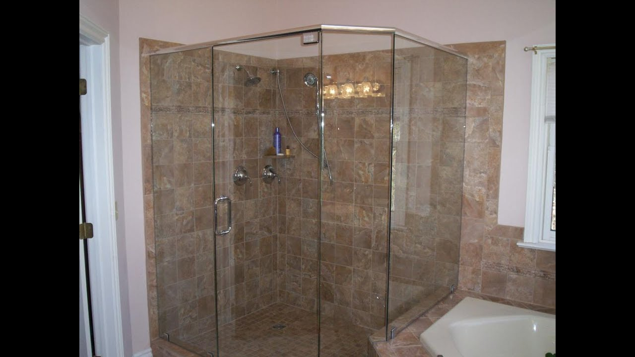 Shower Tile Designs Transform Your Bathroom With New Bathroom Shower Tiles
