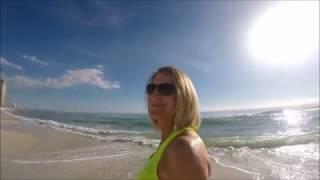 panama city beach january 2017