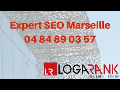 Expert SEO Marseille LogaRank 04 84 89 03 57