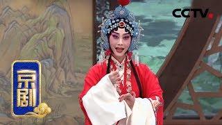 《中国京剧像音像集萃》 20190705 京剧《安国夫人》 2/2| CCTV戏曲