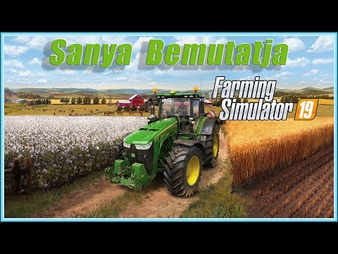 Download Farming Simulator 19