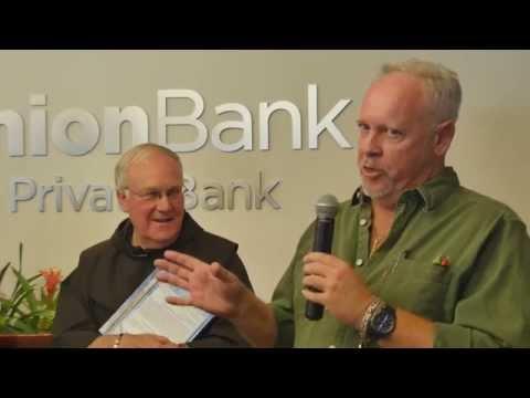 Unshadowed Light - Fr. Larry Gosselin, OFM | Santa Barbara CA