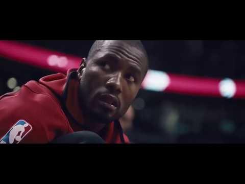 Toronto Raptors 2018 NBA Playoffs - Northern Touch Remix (Kardinal Offishall)