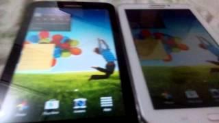 Real vs. Fake,Samsung Galaxy Tab 3!!!!!