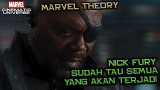 Ternyata Nick Fury Sudah Tau Semua Yang Akan Terjadi Di Infinity War | Marvel Theory (Reupload)