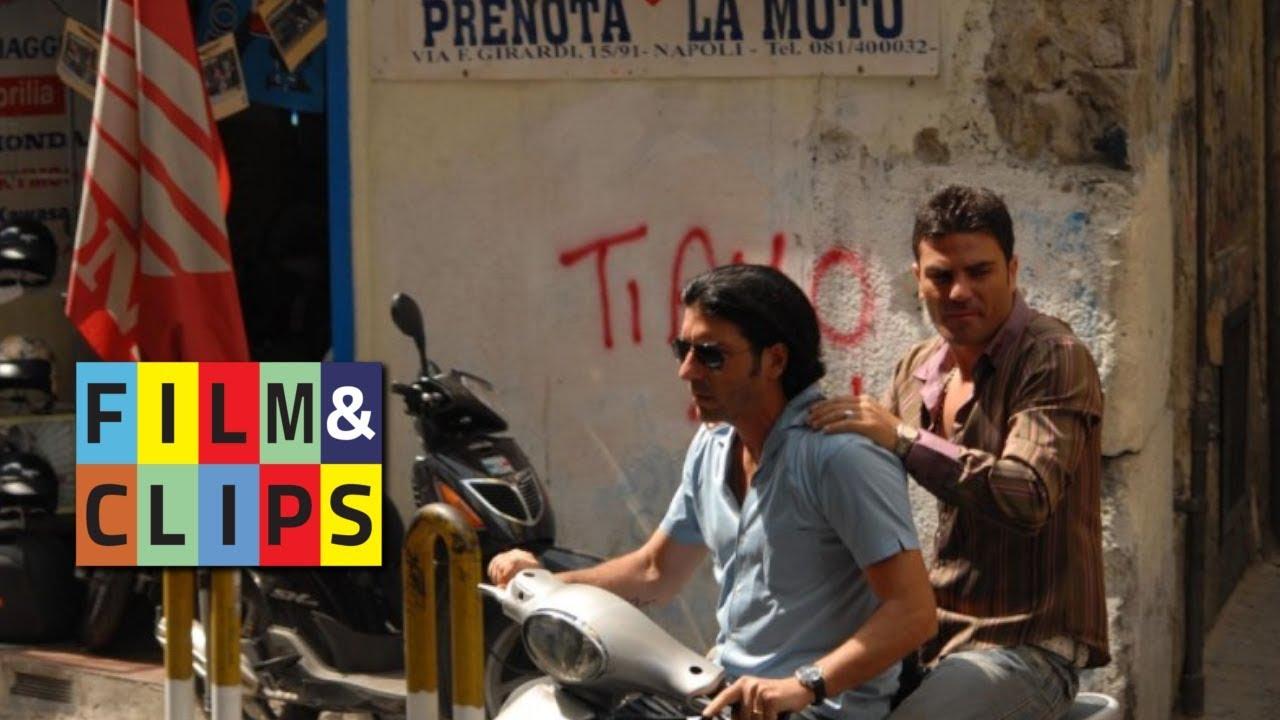 Napoli Napoli Napoli - Full Movie Italian With English -3587