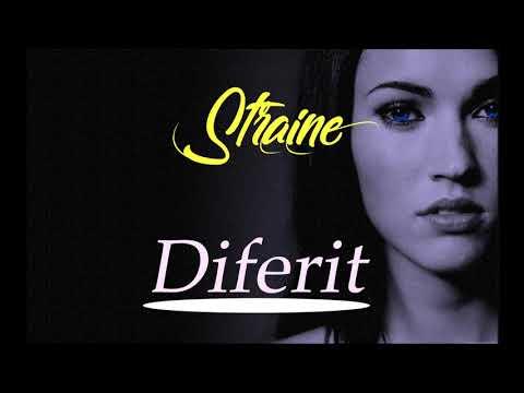 Diferit - Straine [Official Song]