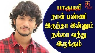 Gautham Karthik Exclusive Interview | Rangoon | Ivan Thanthiran | Rangoon | Thamizh Padam