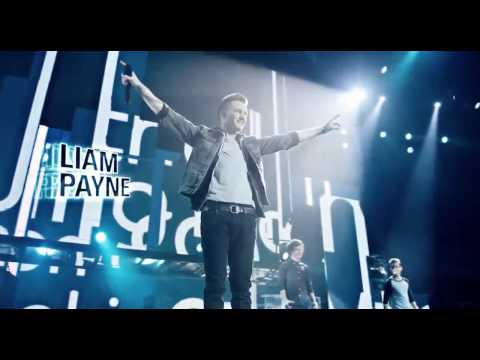 Up all Night-One Direction-From This is Us