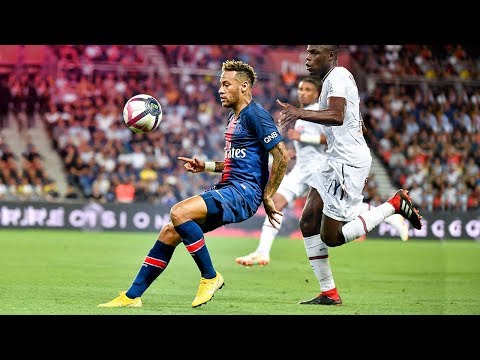Neymar Jr 2019 ● King Of Dribbling Skills | HD