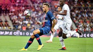 Neymar Jr 2019  King Of Dribbling Skills | HD