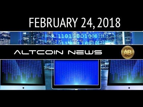 Altcoin News - Coinbase SegWit, Elon Musk Bitcoin? HADA DBank Blockchain, Bitmain Crushing Nvidia?