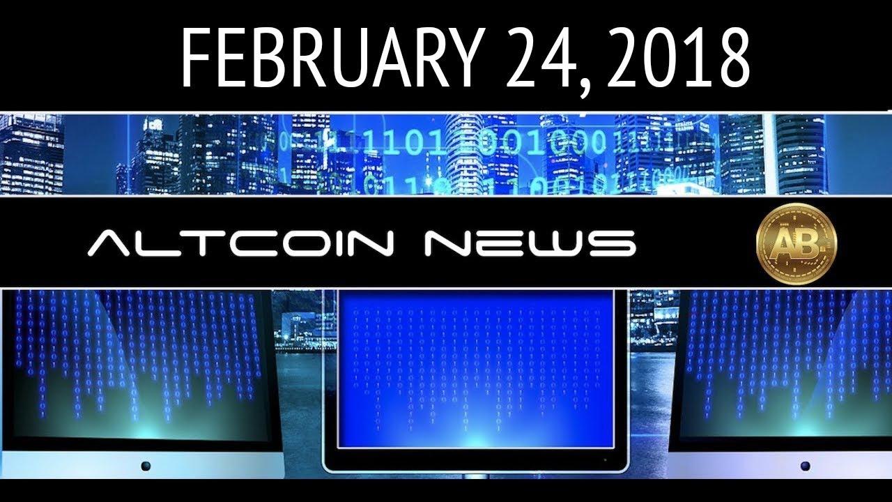 Altcoin News – Coinbase SegWit, Elon Musk Bitcoin? HADA DBank Blockchain, Bitmain Crushing Nvidia?