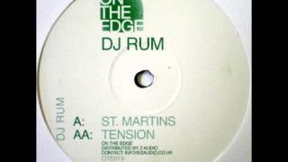DJ Rum - Tension