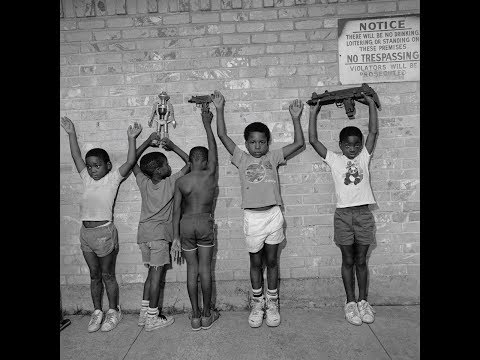 Nas-Not For Radio (Instrumental)