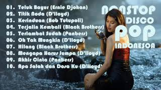 Wow Asyik NONSTOP DISCO REMIX pop indonesia,TELUK BAYUR.full HD.