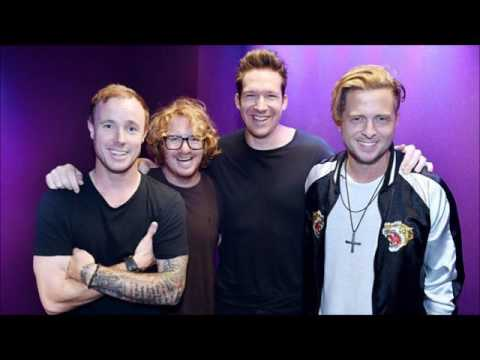 Ryan Tedder chats with Annie Mac + OneRepublic in the Live Lounge (interview only) (audio)