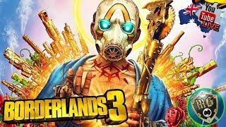 Borderlands 3 💣 Live Game Play, MORE GUNS!!! (Part 2)